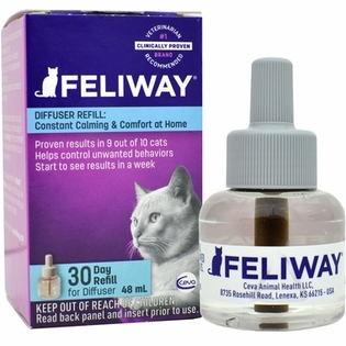 Picture Feliway refill